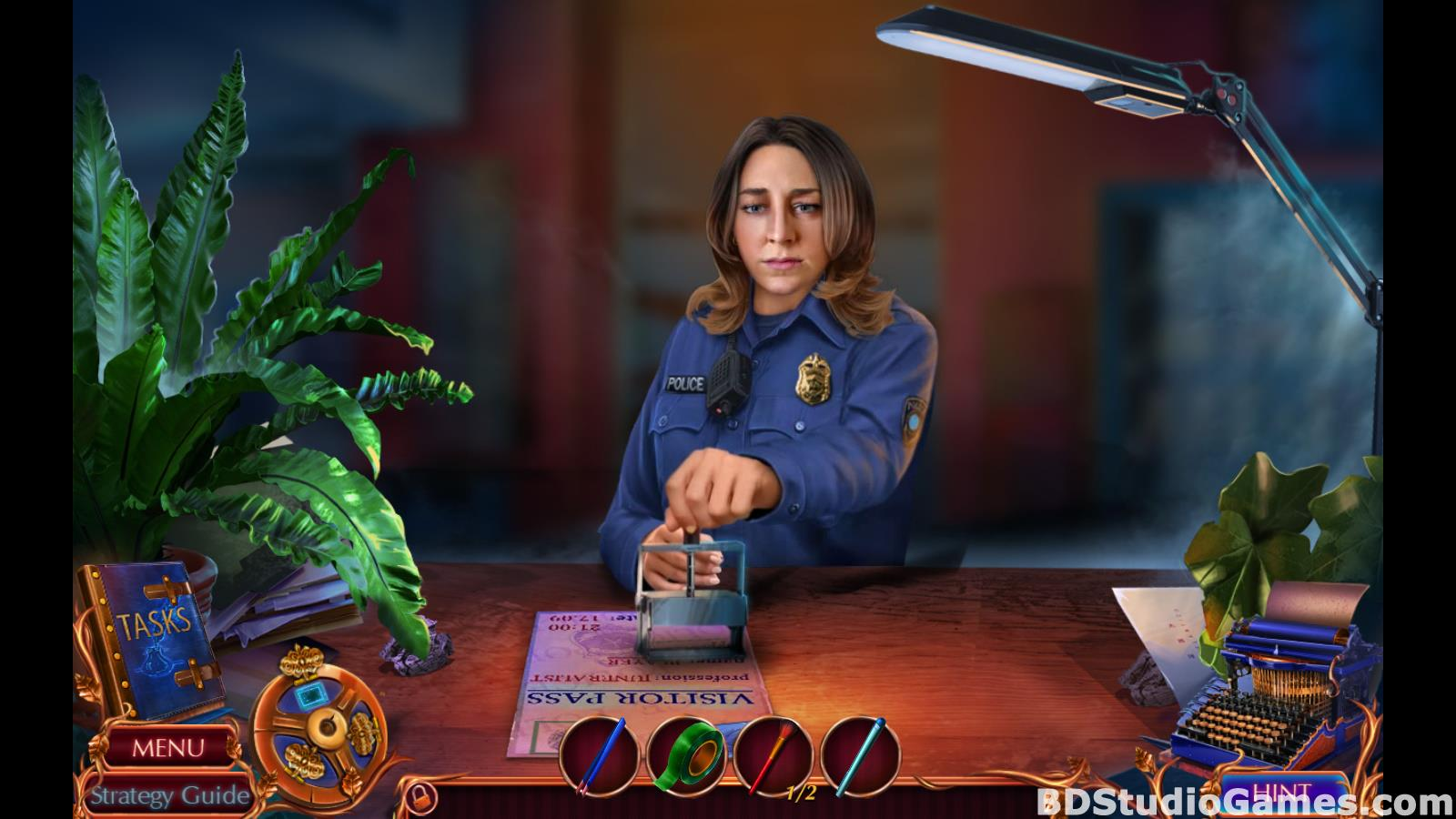 Fatal Evidence: The Missing Beta Edition Game Download Screenshots 14