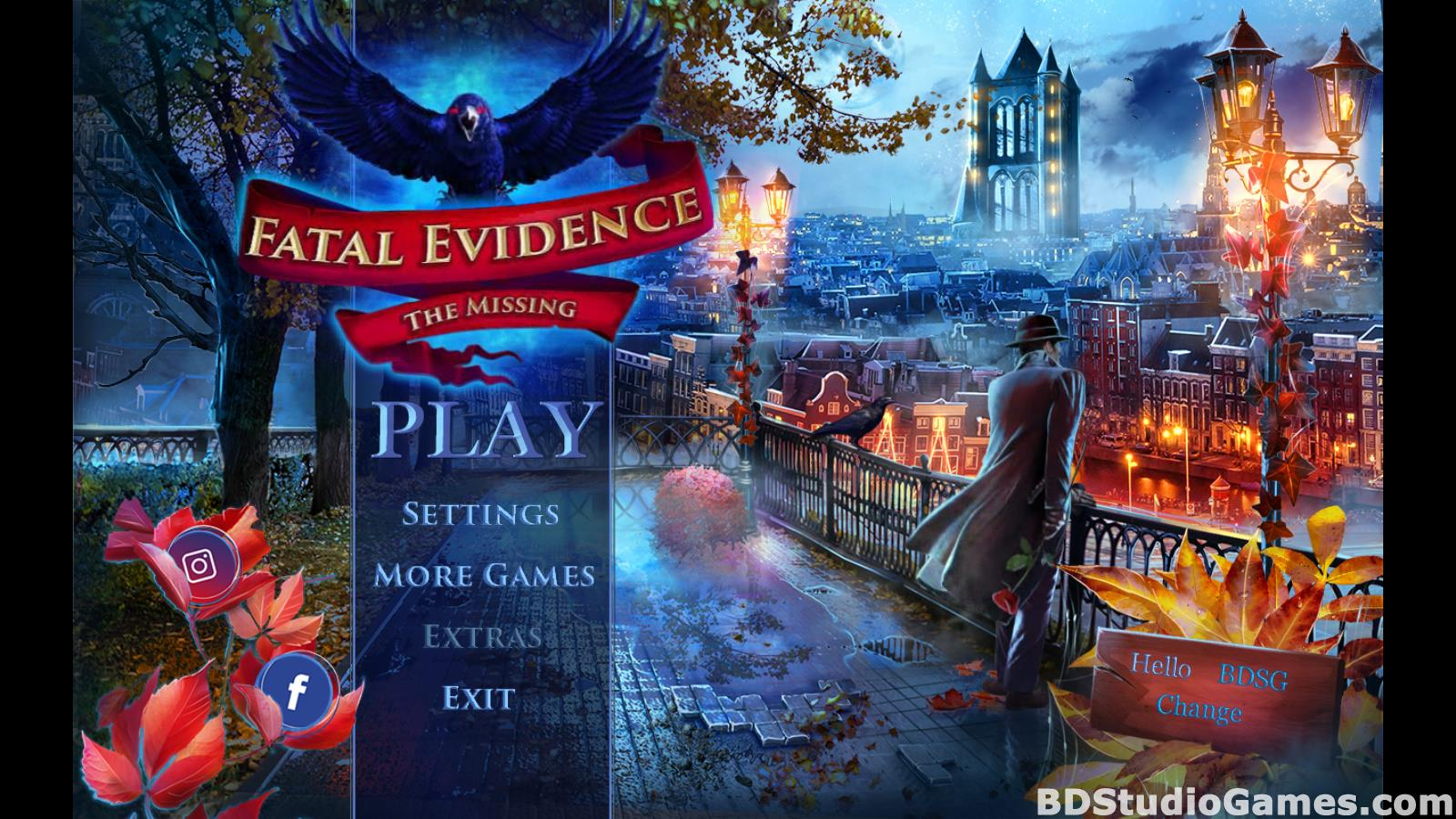 Fatal Evidence: The Missing Beta Edition Game Download Screenshots 02