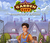 Garden City Collector's Edition Free Download