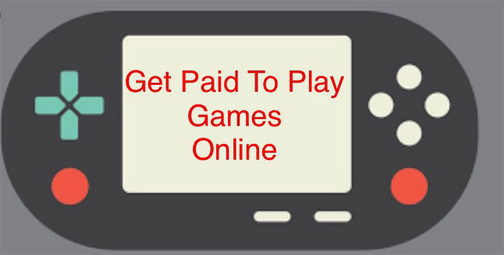 Getting Paid To Play Games 01