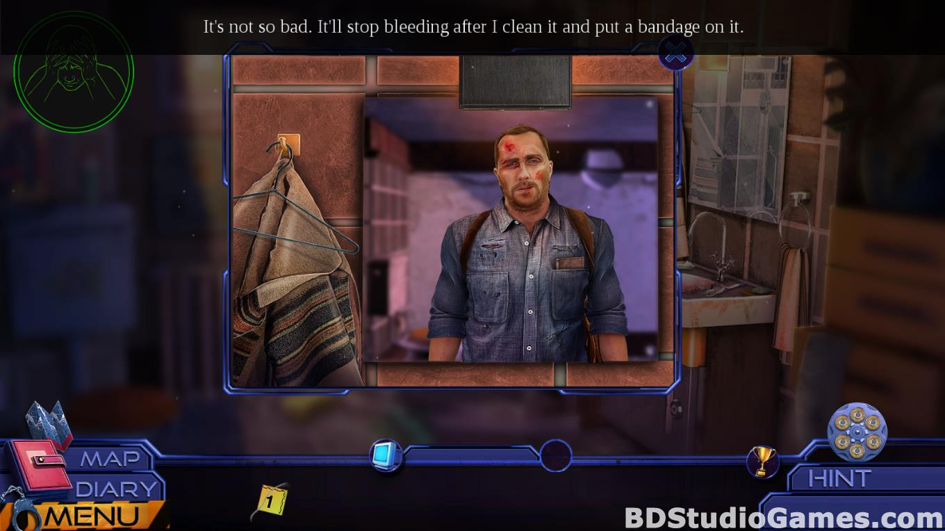 Ghost Files: Memory Of A Crime Game Download Screenshots 06