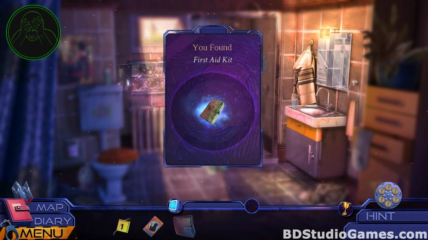 Ghost Files: Memory Of A Crime Game Download Screenshots 09