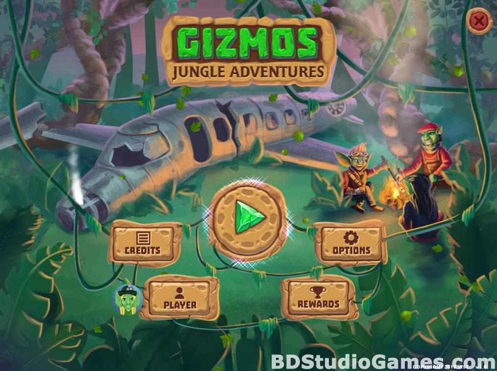 Gizmos: Jungle Adventures Free Download Screenshots 01