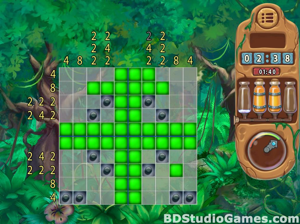 Gizmos: Jungle Adventures Free Download Screenshots 10