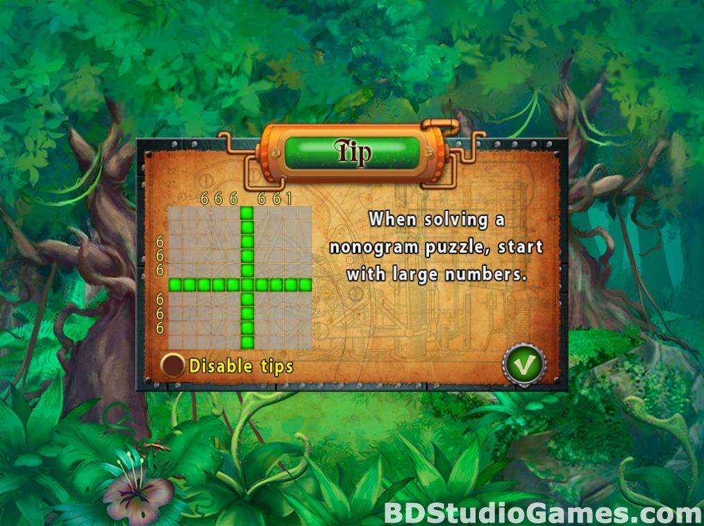 Gizmos: Jungle Adventures Free Download Screenshots 12