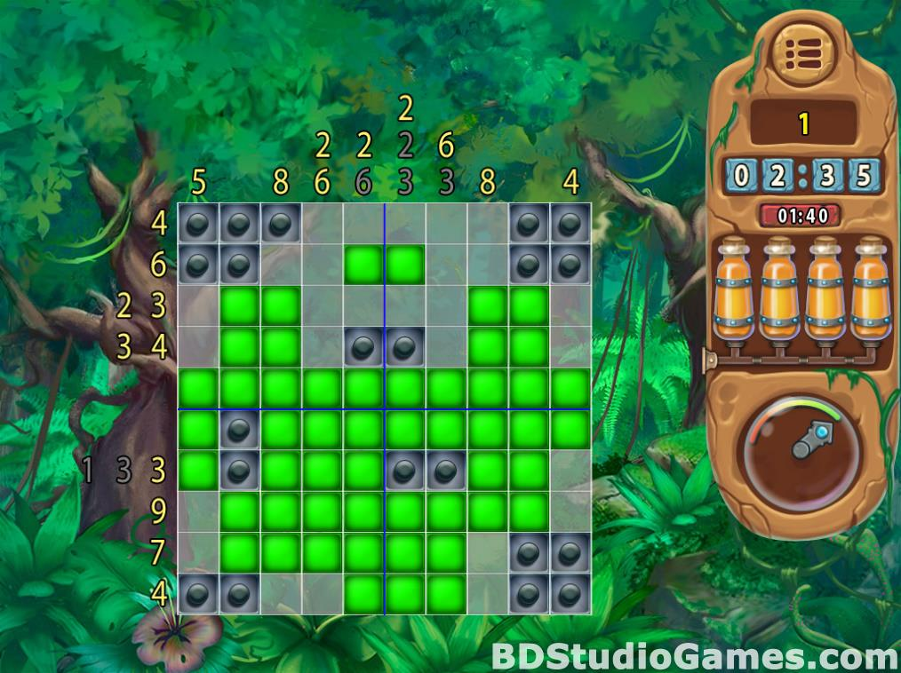 Gizmos: Jungle Adventures Free Download Screenshots 13