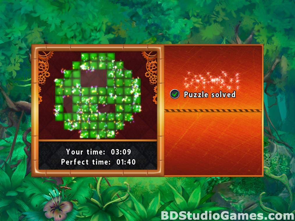 Gizmos: Jungle Adventures Free Download Screenshots 14