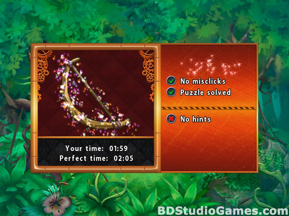 Gizmos: Jungle Adventures Free Download Screenshots 17