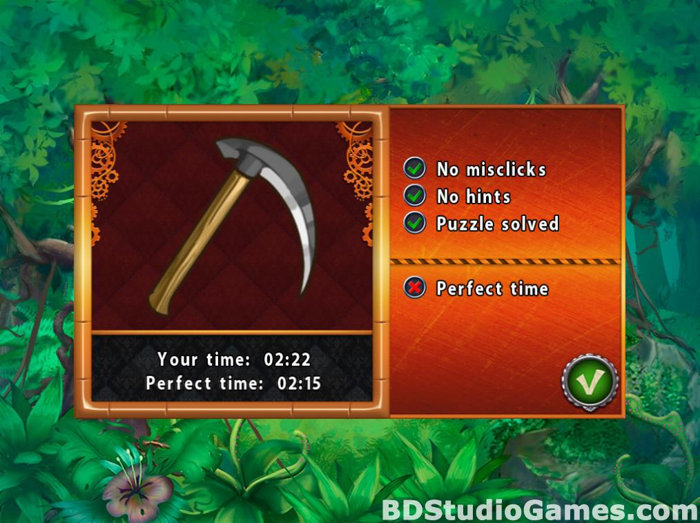 Gizmos: Jungle Adventures Free Download Screenshots 18