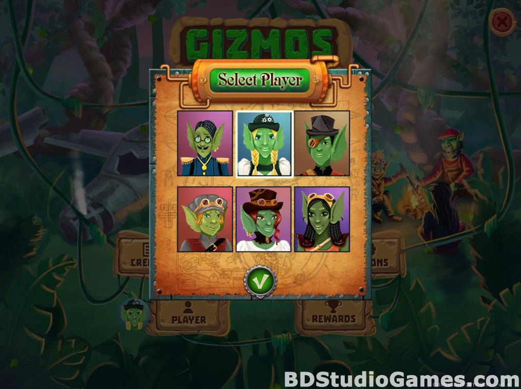 Gizmos: Jungle Adventures Free Download Screenshots 02
