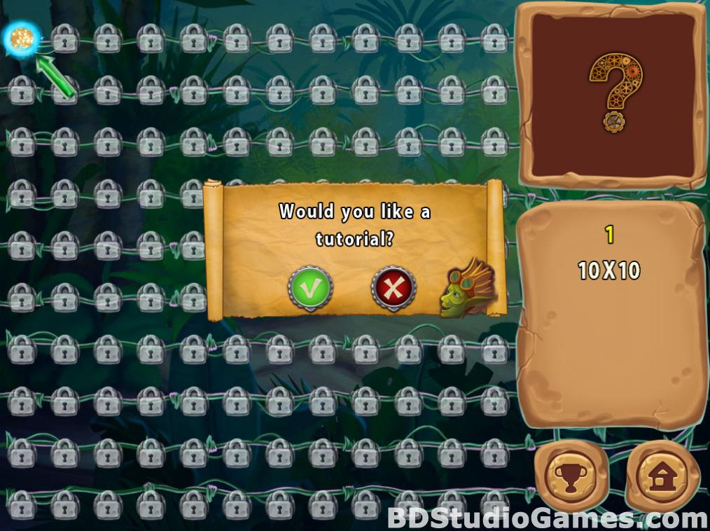 Gizmos: Jungle Adventures Free Download Screenshots 04