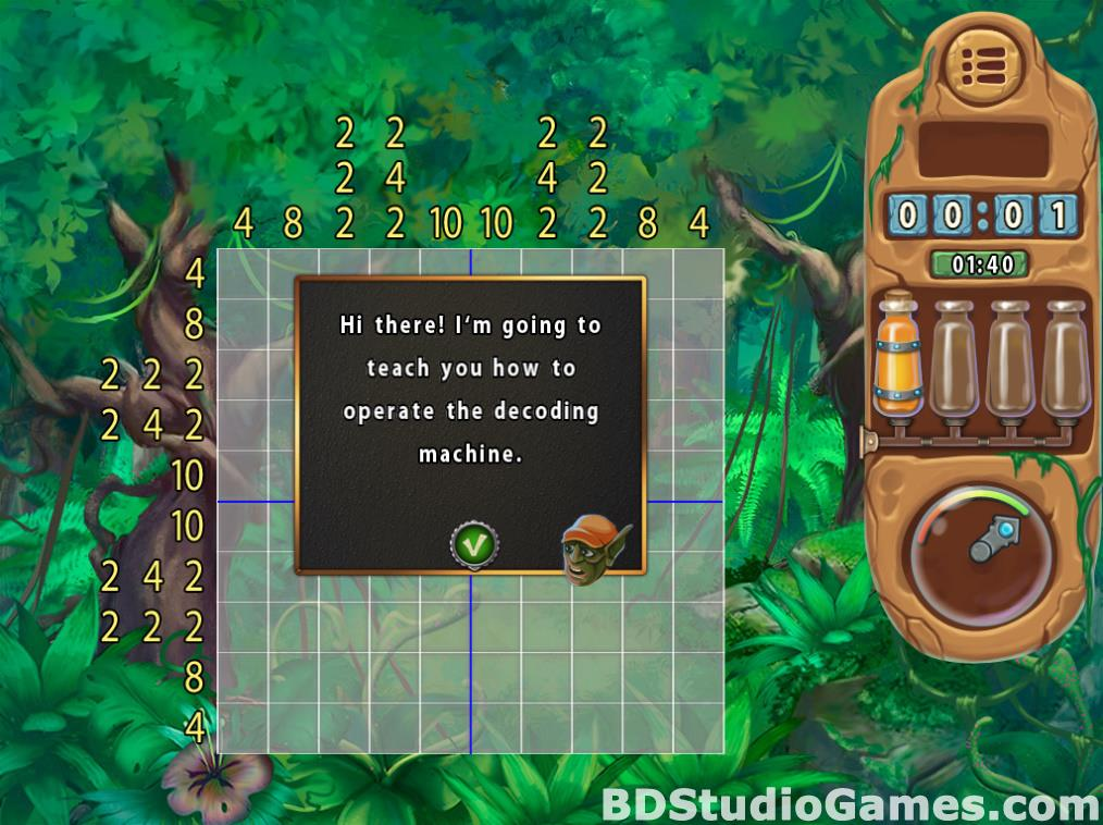 Gizmos: Jungle Adventures Free Download Screenshots 05