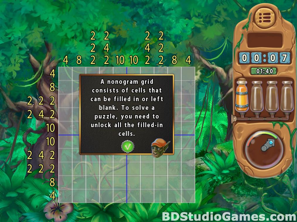 Gizmos: Jungle Adventures Free Download Screenshots 06
