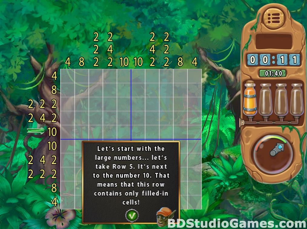Gizmos: Jungle Adventures Free Download Screenshots 07