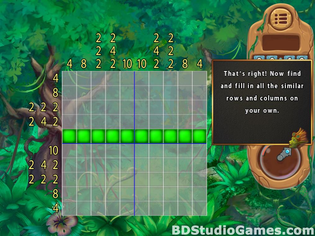 Gizmos: Jungle Adventures Free Download Screenshots 08