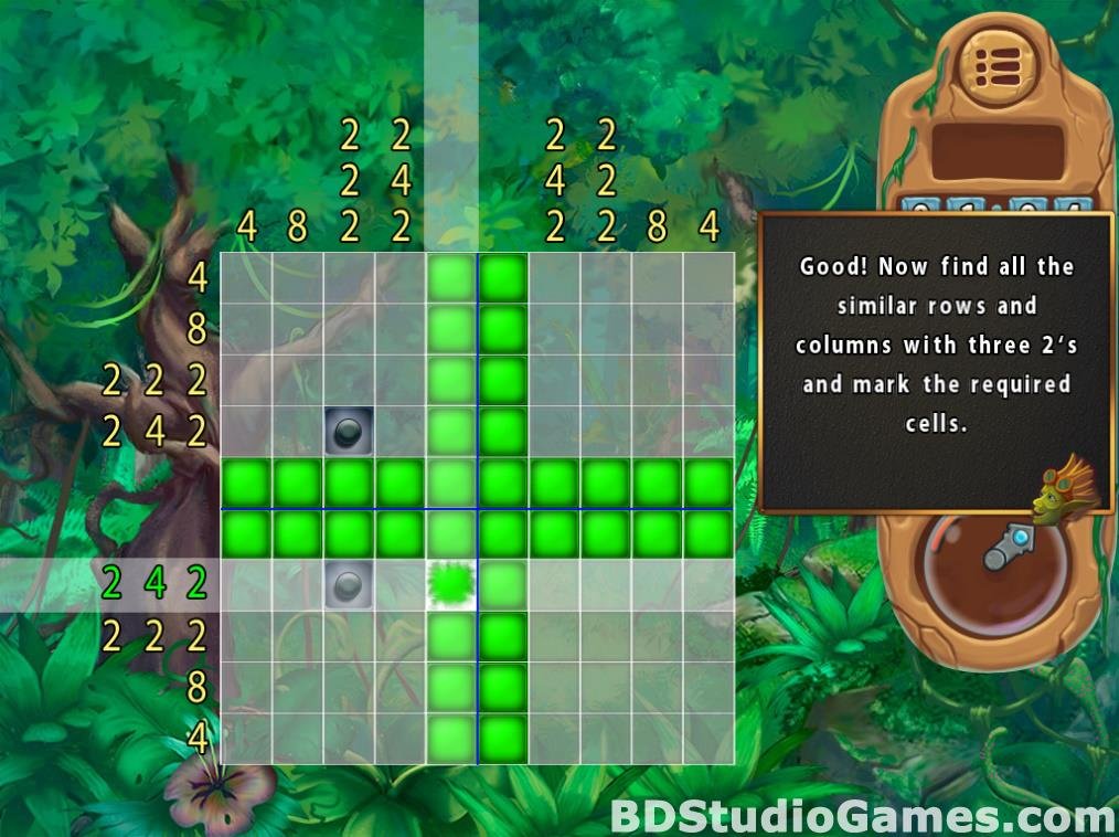 Gizmos: Jungle Adventures Free Download Screenshots 09