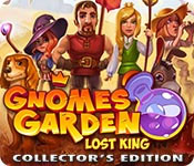 Gnomes Garden: Lost King Collector's Edition Free Download