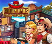 Golden Rails: Tales of the Wild West Free Download