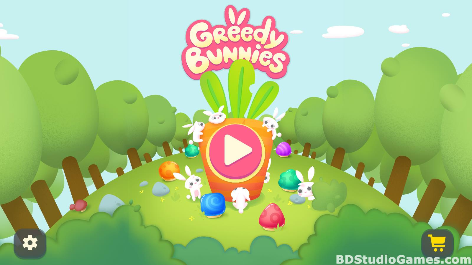 Greedy Bunnies Free Download Screenshots 01