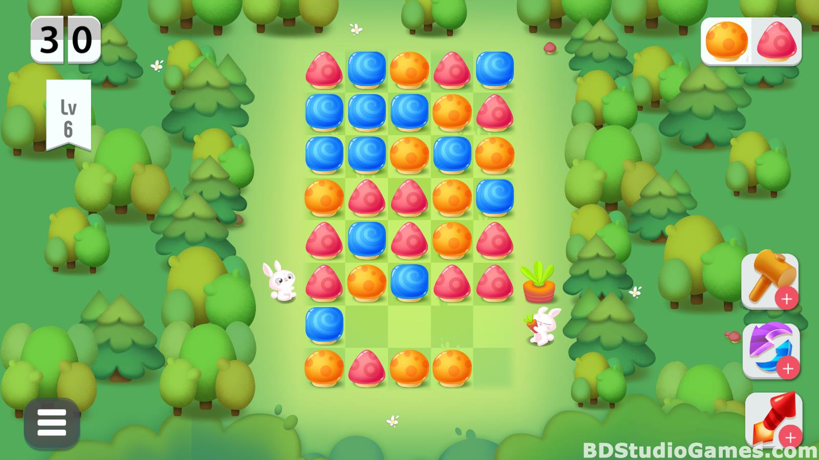 Greedy Bunnies Free Download Screenshots 11