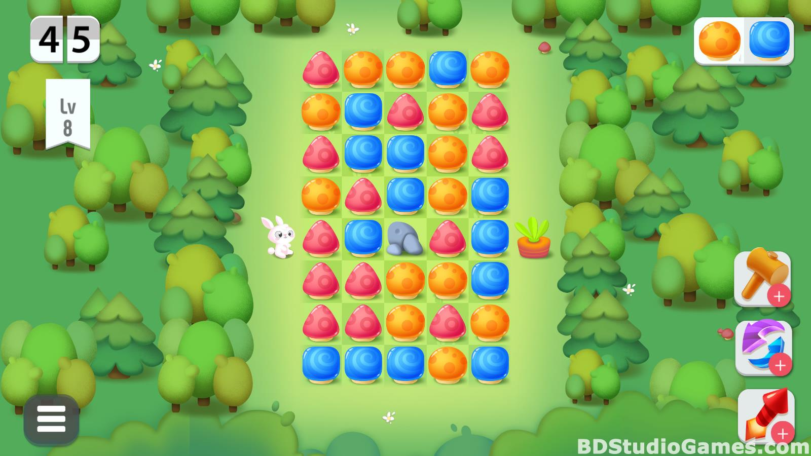 Greedy Bunnies Free Download Screenshots 12