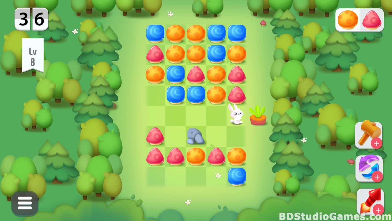 Greedy Bunnies Free Download Screenshots 13