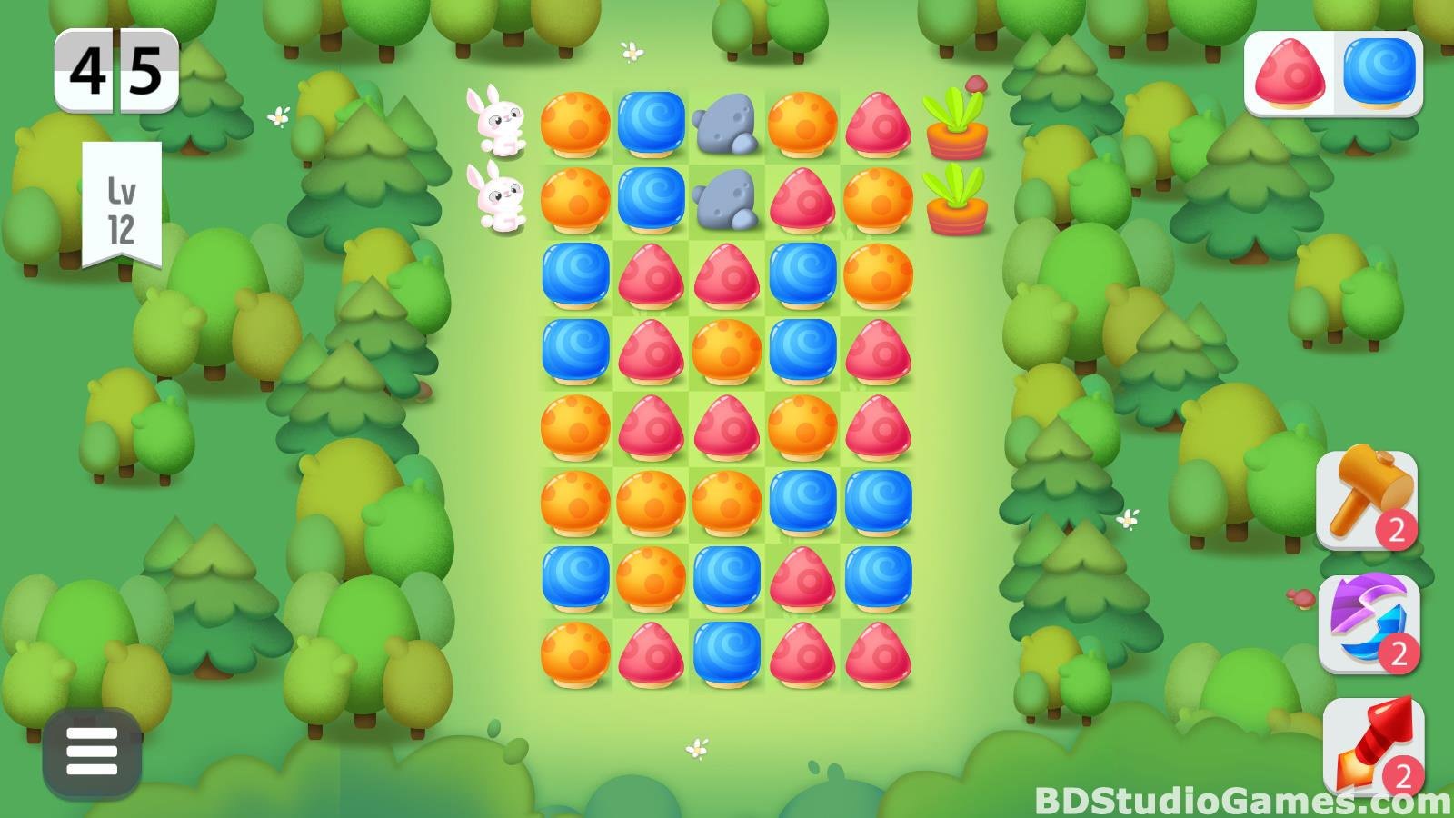 Greedy Bunnies Free Download Screenshots 15