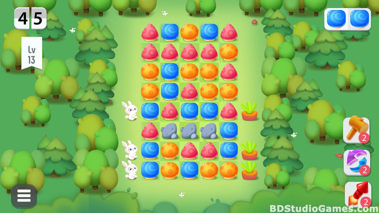 Greedy Bunnies Free Download Screenshots 18