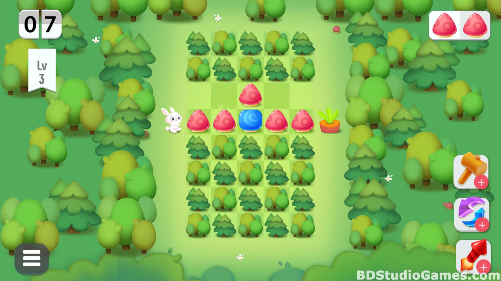 Greedy Bunnies Free Download Screenshots 03