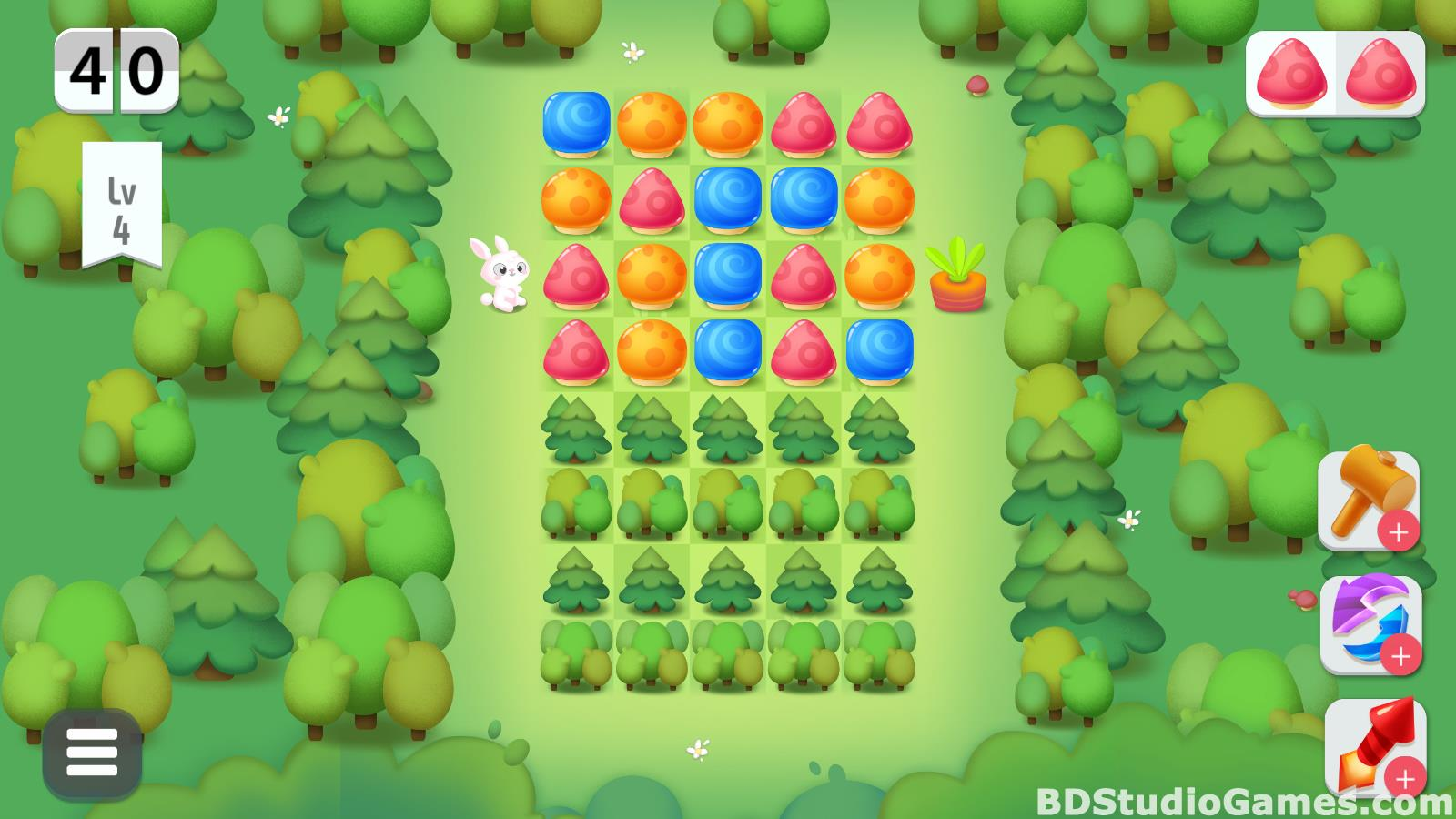 Greedy Bunnies Free Download Screenshots 04