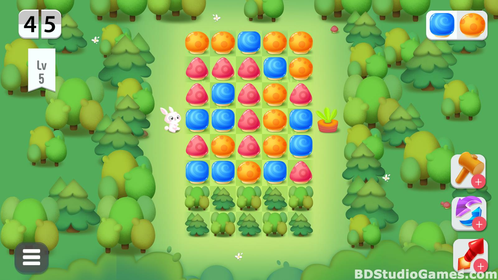 Greedy Bunnies Free Download Screenshots 05