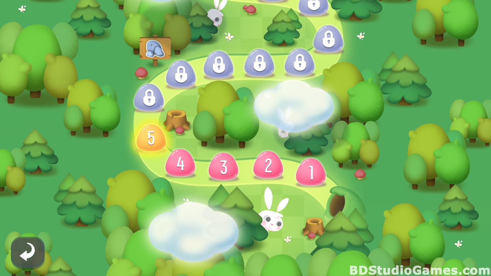 Greedy Bunnies Free Download Screenshots 06