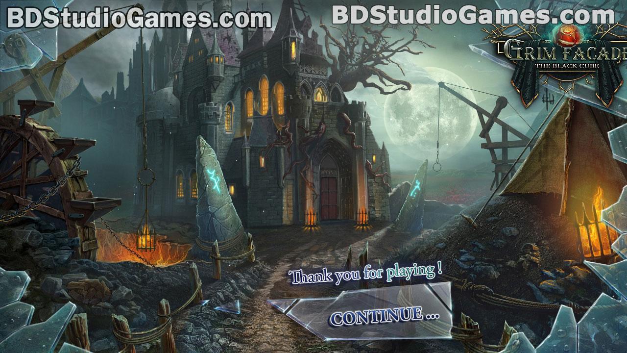 Grim facade: broken sacrament collector`s edition free game.