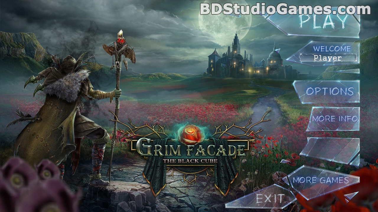 Grim Facade: The Black Cube Collector's Edition Free Download Screenshots 1