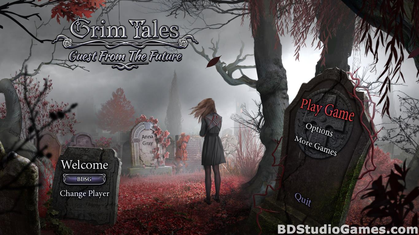 Grim Tales: Guest From The Future Collector's Edition Free Download Screenshots 01