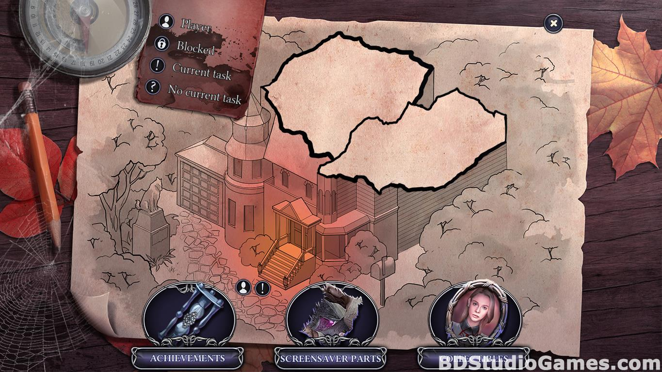 Grim Tales: Guest From The Future Collector's Edition Free Download Screenshots 10