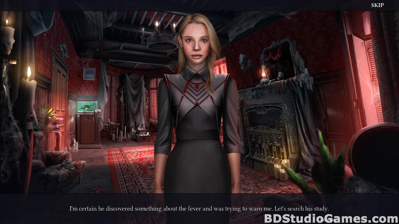 Grim Tales: Guest From The Future Collector's Edition Free Download Screenshots 14
