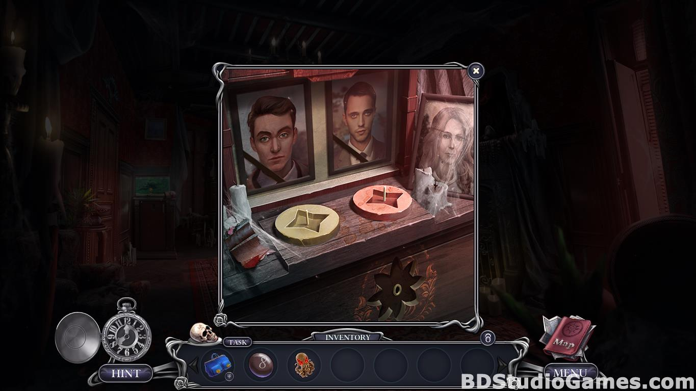 Grim Tales: Guest From The Future Collector's Edition Free Download Screenshots 15