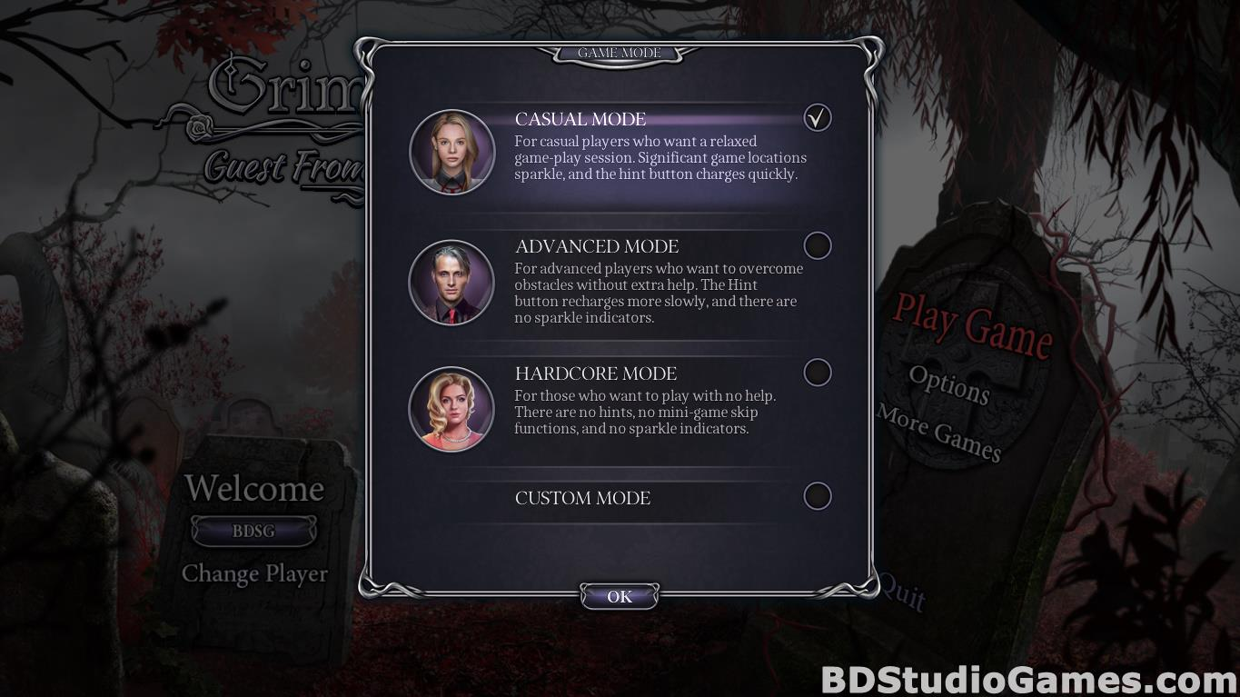 Grim Tales: Guest From The Future Collector's Edition Free Download Screenshots 02