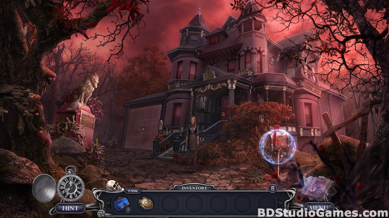 Grim Tales: Guest From The Future Collector's Edition Free Download Screenshots 07