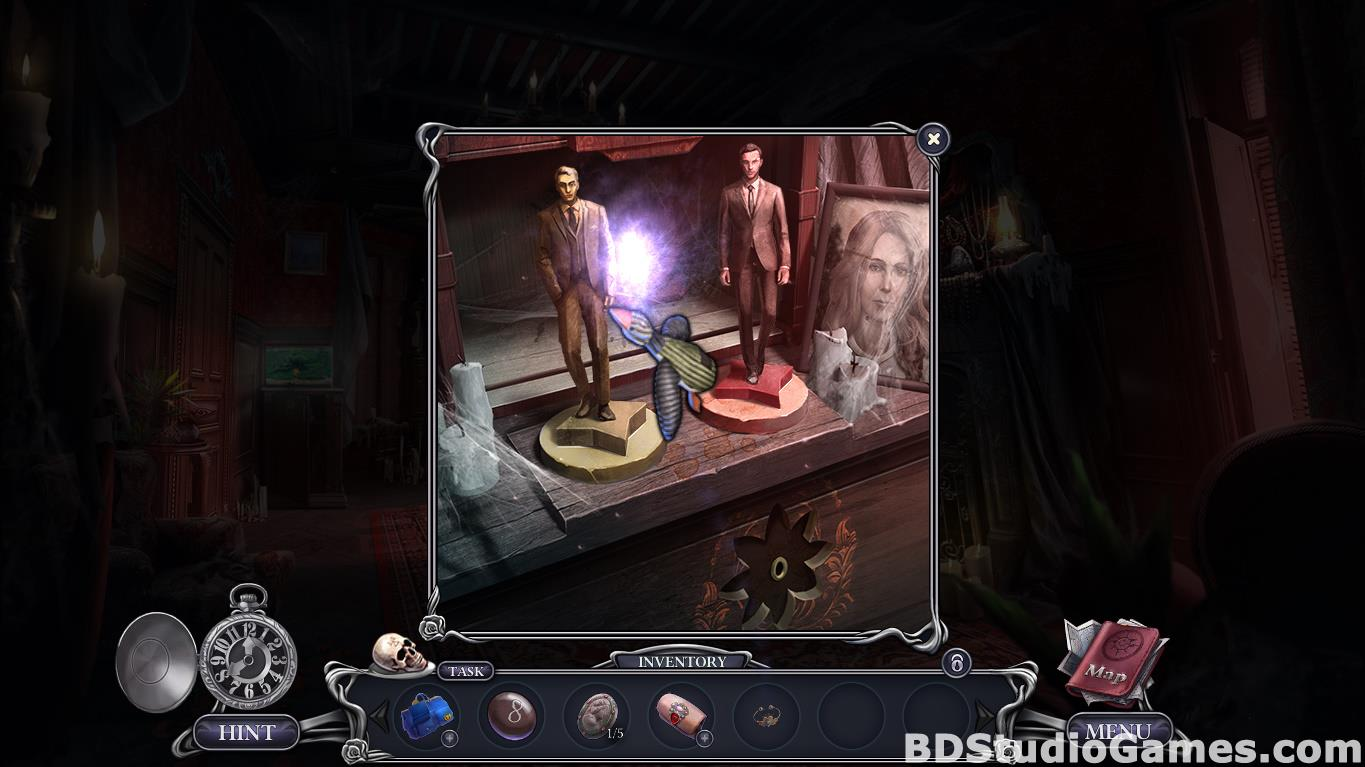 Grim Tales: Guest From The Future Game Download Screenshots 14