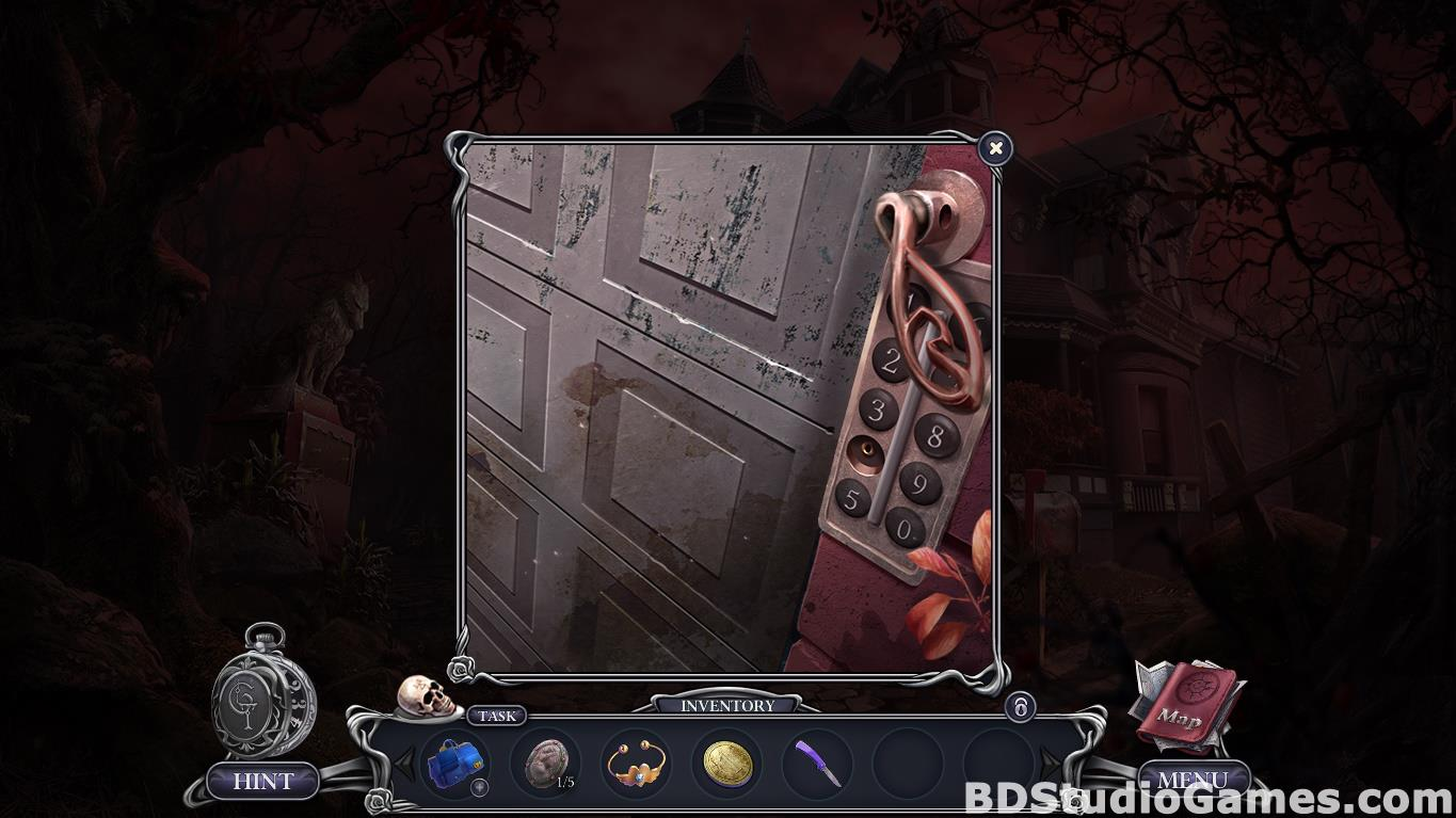 Grim Tales: Guest From The Future Game Download Screenshots 17