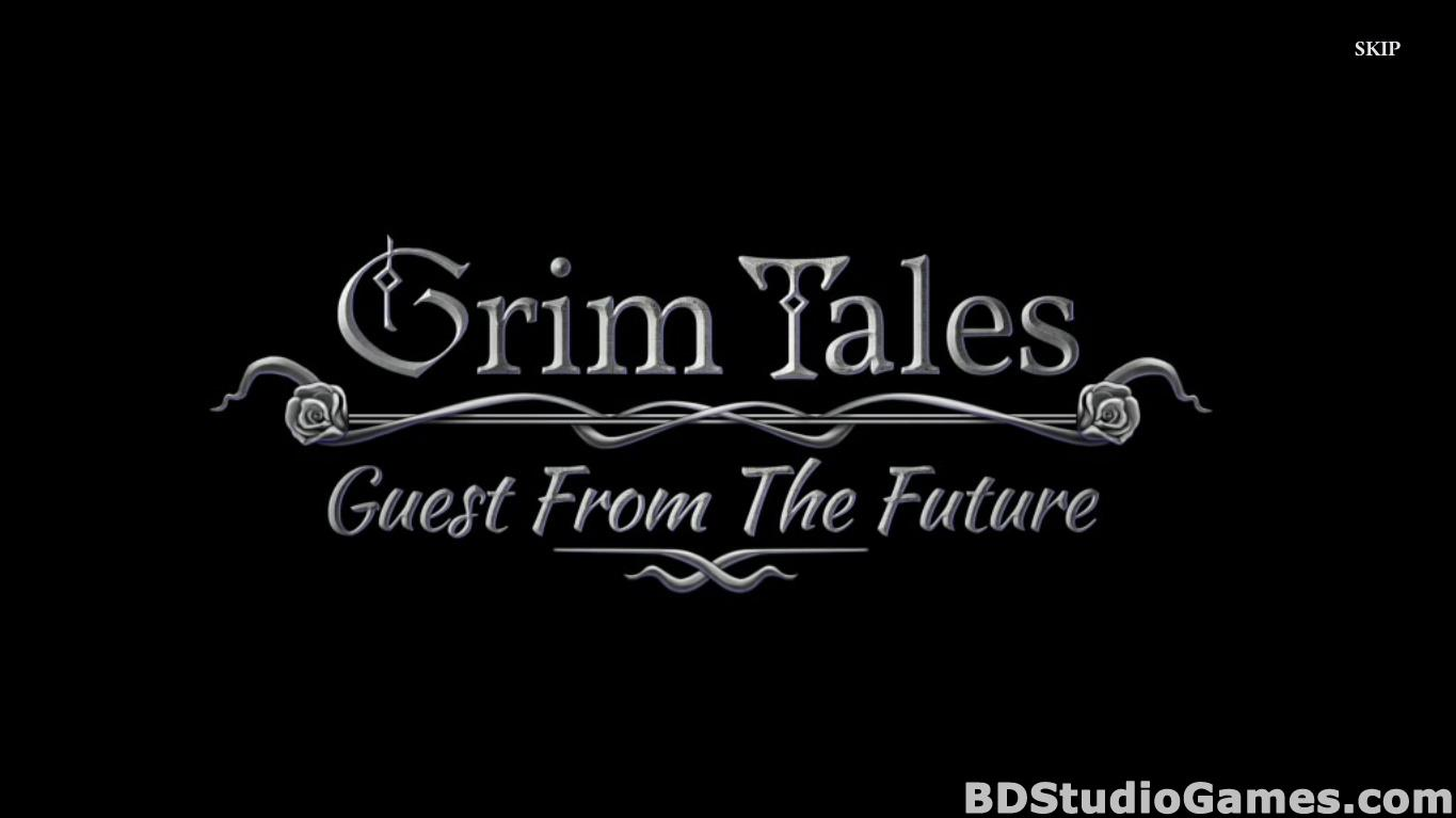 Grim Tales: Guest From The Future Game Download Screenshots 03