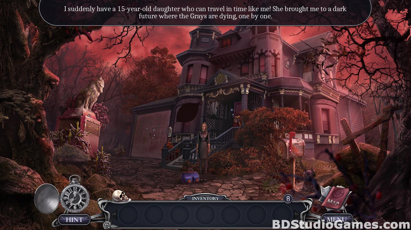 Grim Tales: Guest From The Future Game Download Screenshots 05