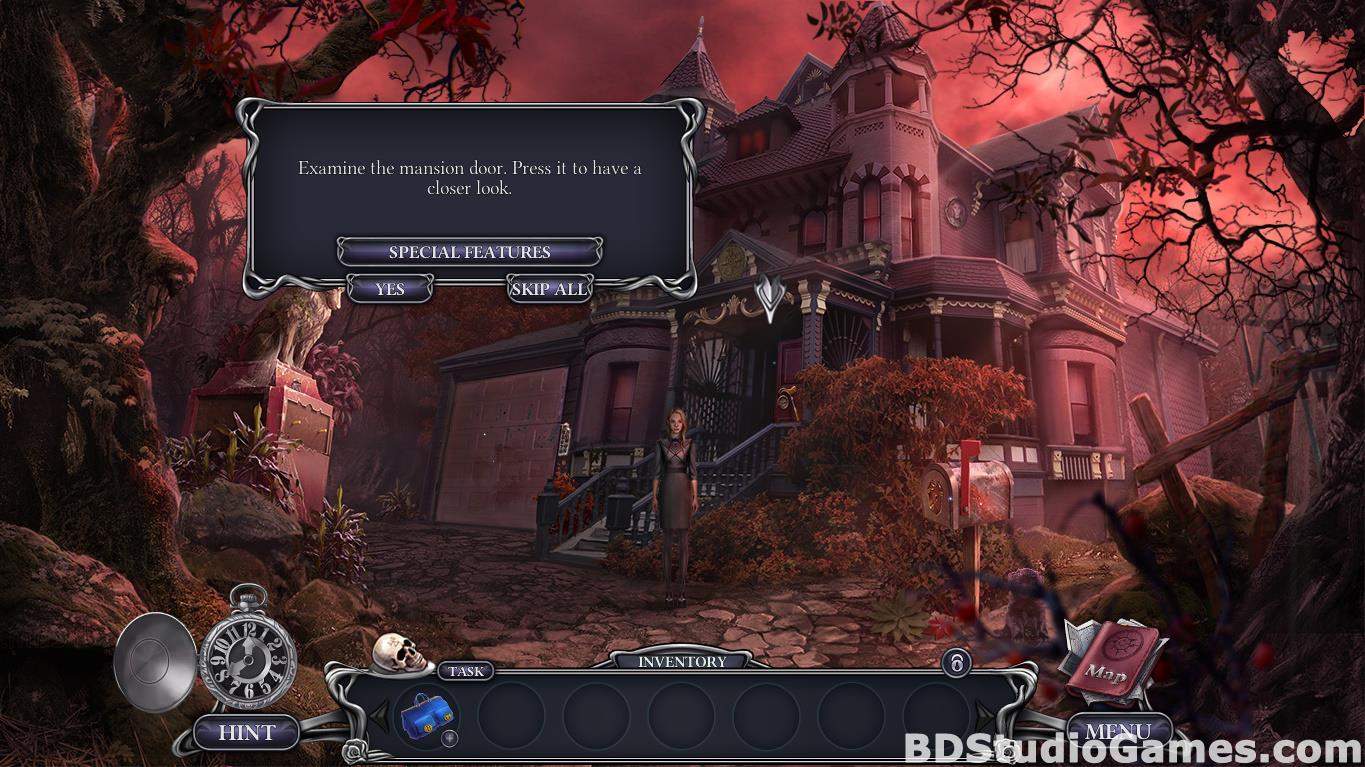Grim Tales: Guest From The Future Game Download Screenshots 06
