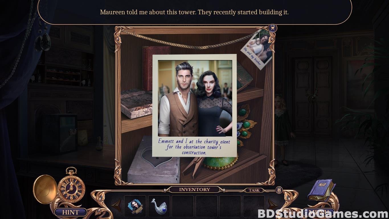Grim Tales: Heritage Collector's Edition Free Download Screenshots 10