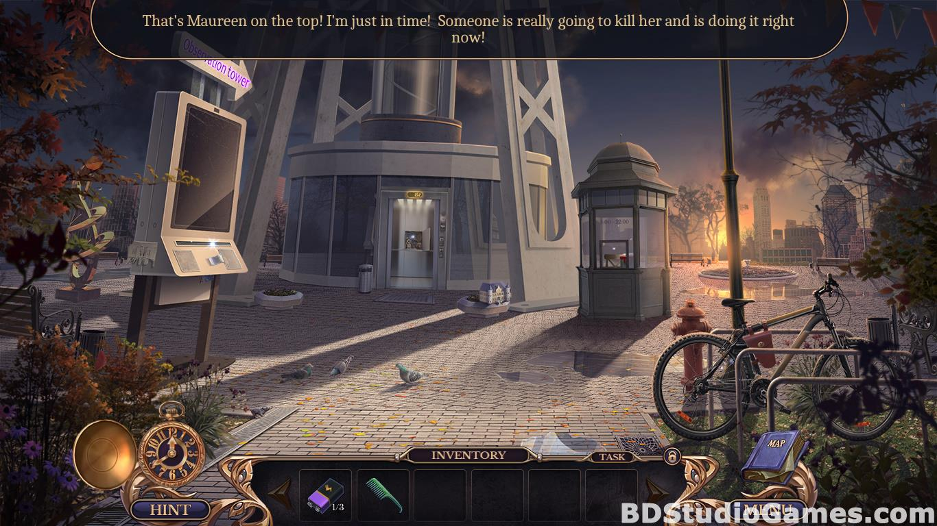 Grim Tales: Heritage Collector's Edition Free Download Screenshots 17