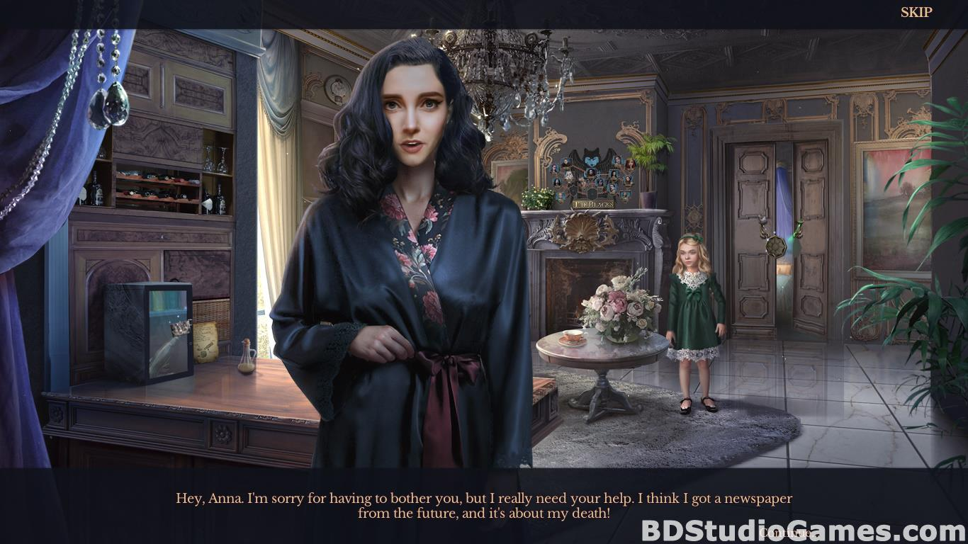 Grim Tales: Heritage Collector's Edition Free Download Screenshots 05