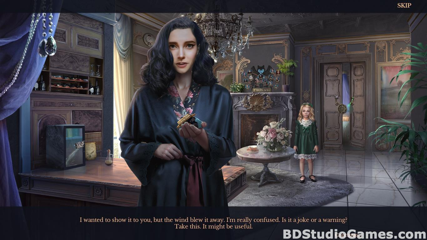 Grim Tales: Heritage Collector's Edition Free Download Screenshots 06