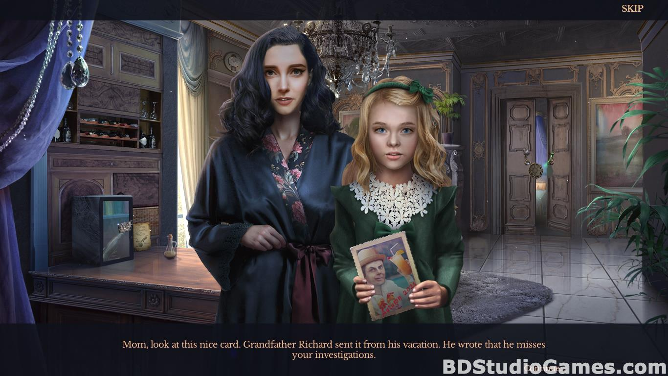 Grim Tales: Heritage Collector's Edition Free Download Screenshots 07